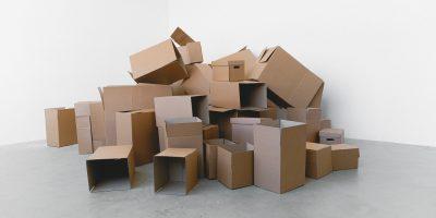 comment choisir les cartons de demenagement